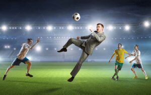 Product Led Comapnies and Team Sports have many similarities - Sparkgroup