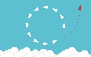 Sparkgroup - Continuous improvements or breakthrough ambition